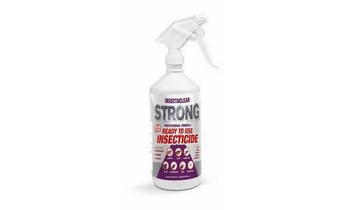 Insectaclear Strong D Bed Bug Killer Spray 1 Litre