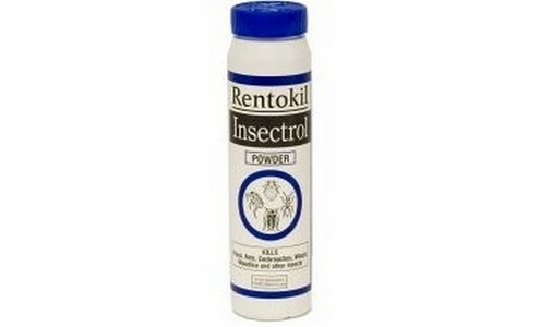 Rentokil Insectrol Fleas Killer Powder 150g