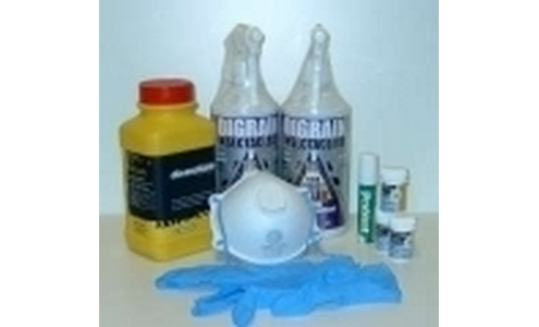 Flea Eradication and Control Treatment Pack 2