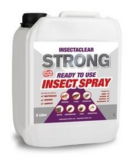 Digrain Insectaclear D Bed Bug Killer Insecticide 5 litre