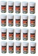 Forte Fog P Mini Fumers - Bed Bug & Flea Smoke Bomb Foggers x 20