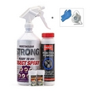 Bed Bug Eradication & Control Treatment Pack 1
