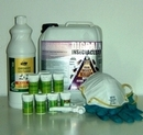 Commercial Bed Bug & Flea Kill & Control Pack
