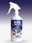 Perbio Professional Bed Bug & Flea Killer Insecticide 1 ltr.